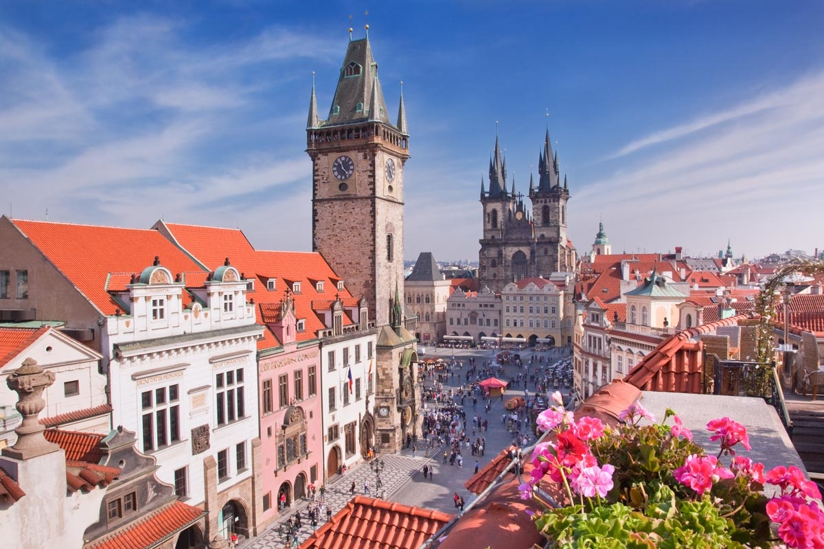Last call for Prague!